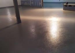 epoxy flooring in portland salt and straw ice cream