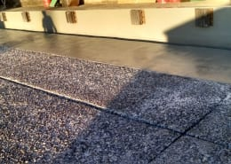 Northwest Packing Polyester flooring wall repair