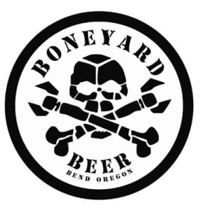 Boneyard Beer logo