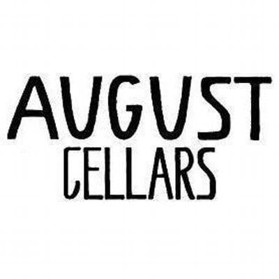 August Cellars logo