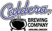 Caldera Brewing logo