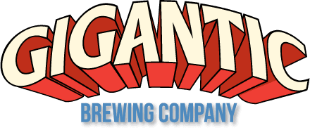 Gigantic Logo