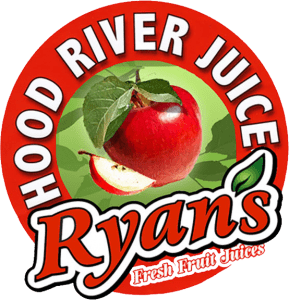 Hood River Juice logo