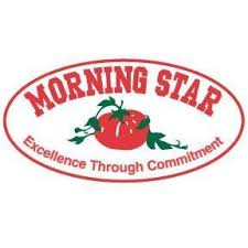 Morning Star Packing Logo