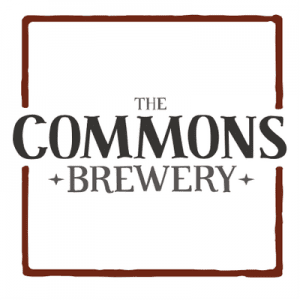 Commons Brewery logo