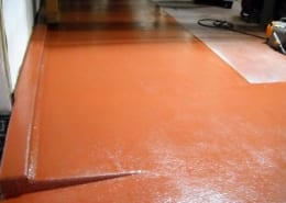 Double Mountain Epoxy Floors