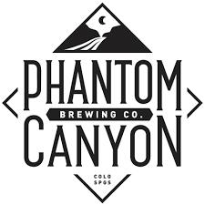 Phantom Canyon Brewery Logo