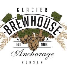 Glacier Brewhouse logo