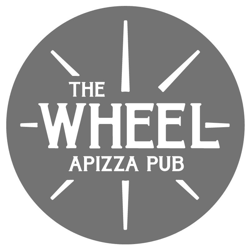 The Wheel Brewing Logo