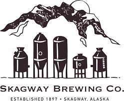 Skagway Brewing Logo