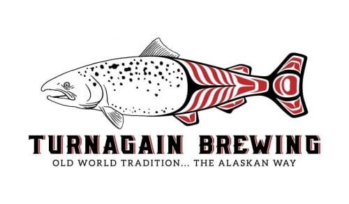 Turnagain Brewing Logo