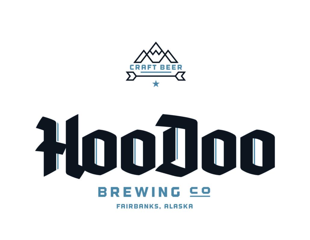 Hodoo Brewing logo