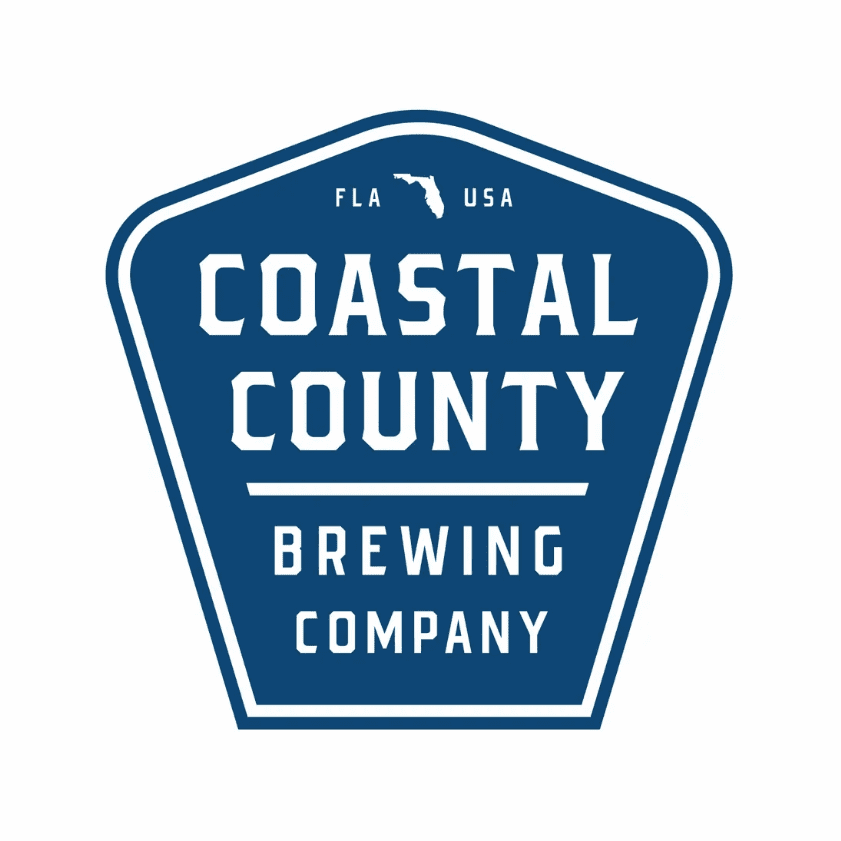 Coastal County Brewing Logo